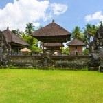 Indu temple in Ubud, Bali, Indonesia. — Stock Photo #13827609