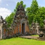Indu temple in Ubud, Bali, Indonesia. — Stock Photo #13827612