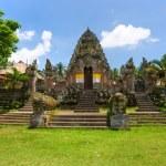 Indu temple in Ubud, Bali, Indonesia. — Stock Photo #13827614