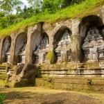 Indu temple in Ubud, Bali, Indonesia. — Stock Photo #13827635
