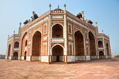 Humayun Tomb, India. — Stock Photo
