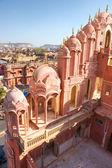Hava mahal, jaipur, india. — Foto de Stock