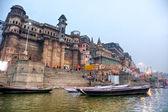 Varanasi (Benares) — Stockfoto