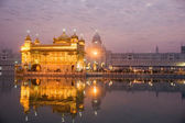 Golden Temple in Amritsar, Punjab, India. — ストック写真