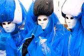 маска венеция, карнавал. — Стоковое фото
