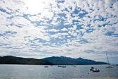 Elba Island, Italy. — Stock Photo