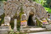 Goa Gajah Temple, Ubud, Bali, Indonesia. — Stock Photo