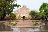 Il kraton, yogyakarta, java, indonesia. — Foto Stock