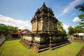 Candi Pawon, near Borobudur Temple, Yogyakarta, Java, Indonesia. — Stock Photo