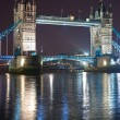 Tower Bridge, London, UK — Stock Photo #17409557