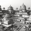 Orcha's Palace, India. — Stock Photo