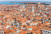 Venice, Italy — Stock fotografie