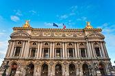 Paris: Opera Garnier — Zdjęcie stockowe