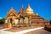 Bagan, Myanmar. — Stock Photo