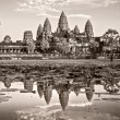 Royalty-Free Stock Photo: Angkor wat