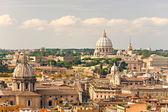 San 彼得,罗马,意大利. — 图库照片