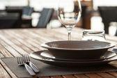 Listo para la cena — Foto de Stock