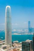 Hong Kong. — Fotografia Stock