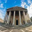 Pantheon, Paris, France. — Stock fotografie #35640463