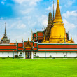 Wat PhrKaew, Bangkok — Stock Photo #35640709