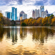 Stock Photo: Atlanta, Georgia, USA
