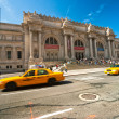 Metropolitan Museum of Art in New York City on March 24, 2012 — Stock Photo #38084243