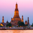 Wat Arun, Bangkok ,Thailand — Stock Photo #38084285
