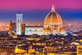 Florence Duomo, Tuscany. — Stock Photo