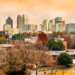 Atlanta, Georgia, USA — Stockfoto #39639091
