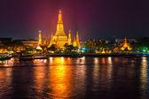 Wat Arun, Bangkok ,Thailand — Stock Photo
