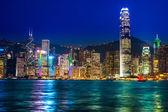 Hong Kong. — Stock Photo