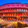 Great Colosseum, Rome, Italy — Stock Photo #41402507