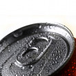 Fresh Soda Drink in Can — Stock Photo #18990649