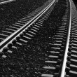 Railroad Tracks — Stock Photo #28242131