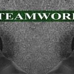 Business Teamwork — Stock Photo