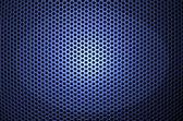 Speaker closeup and detail — Stok fotoğraf