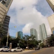 Brickell Bay Drive — Stock Video #17324575
