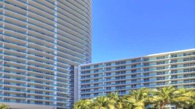 Highrise Condominium — Stock Video
