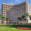 Independent Living Systems Miami Headquarters - Lizenzfreies Foto