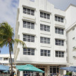The Clevelander Hotel - Foto de Stock  