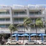 Z Ocean Hotel South Beach — Stock Photo