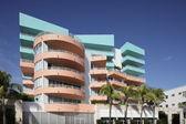 Ocean Place Condominium — Stock Photo