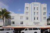 The Beacon Hotel — Stock Photo