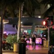 The Clevelander South Beach - Stock Photo