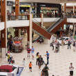 Shopping Mall — Foto Stock