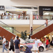 Shopping Mall — Stock Photo #31071269