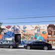 ������, ������: Art wall murals at Wynwood