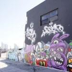 ������, ������: Art wall murals at Wynwood