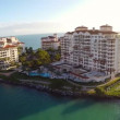 Stock Video: Fisher Island