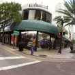 Downtown Miami — Stock Video
